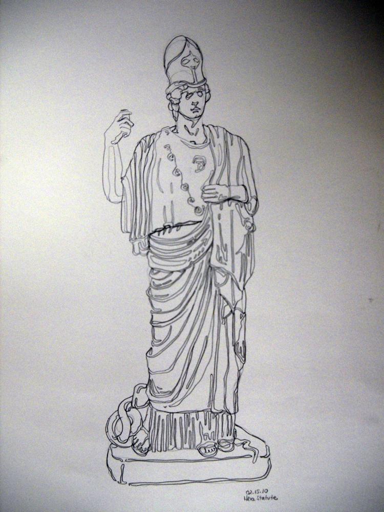 ARTS 120-002 (Drawing 1